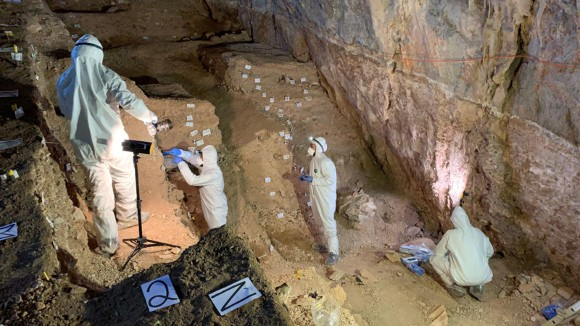 Controversial cave discoveries suggest humans reached Americas much earlier than thought