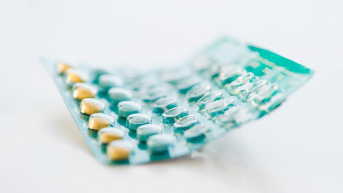 Hormone-based birth control pills raise risk of breast cancer.