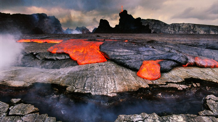 Earth Exhaled And The Great Dying Began Research Highlights
