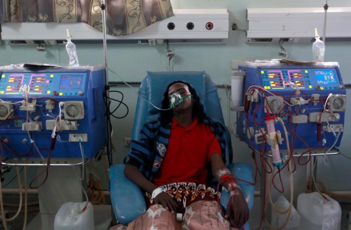kidney dialysis virus hpv tuyp 16