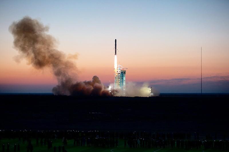 space flight science