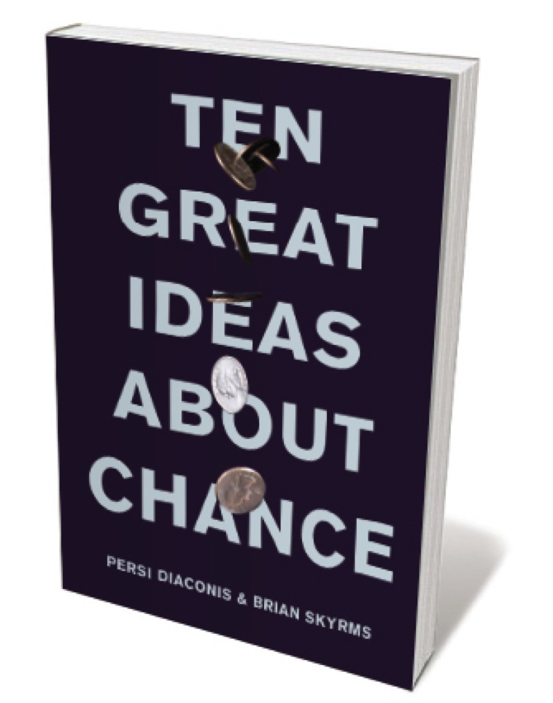 Image result for ten great ideas about chance