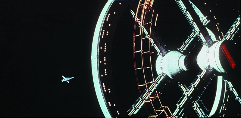 the ageless appeal of 2001 a space odyssey
