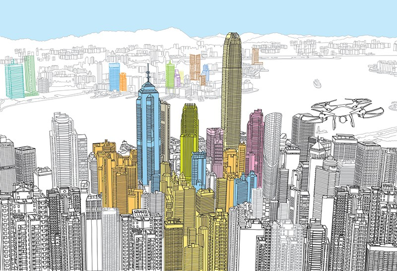 hong kong builds a science based future