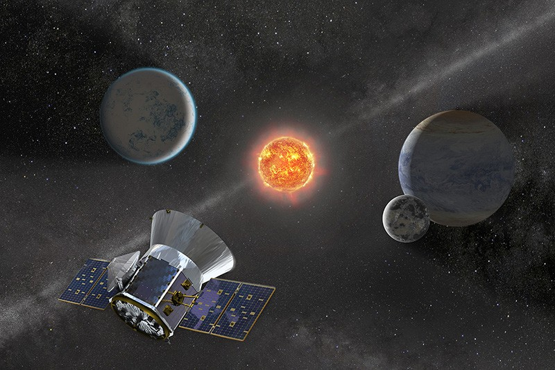 nasa s latest exoplanet hunter spots dozens of potential new worlds