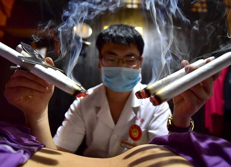 Why Chinese medicine is heading for clinics around the world