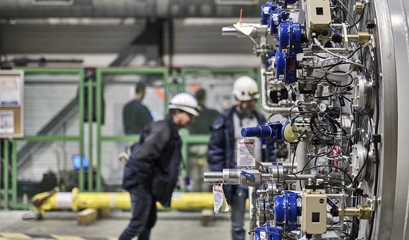CERN suspends physicist over remarks on gender bias