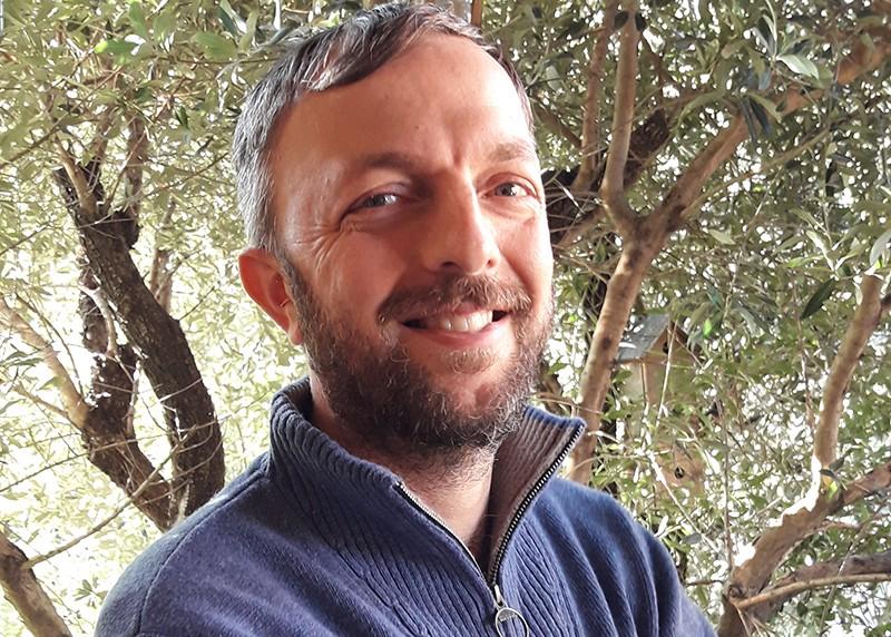 Enrico M. Bucci