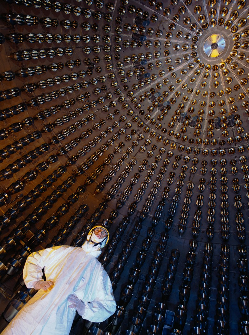 Solar neutrinos reveal how the Sun shines