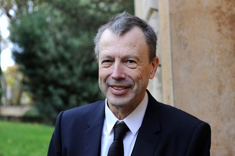 Jean Bourgain (1954–2018)