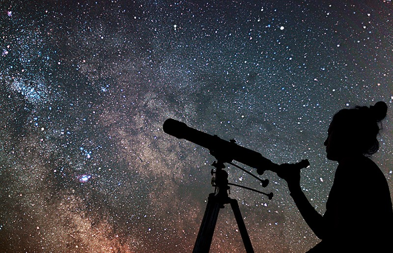 Astronomy society pushes for diversity in US PhD programmes