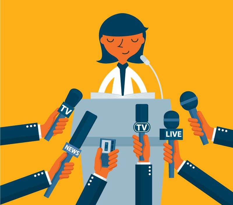 Five ways media training helped me to boost the impact of my research