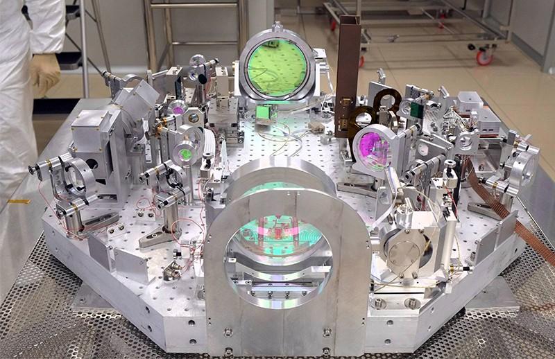 Gravitational-wave hunt restarts — with a quantum boost