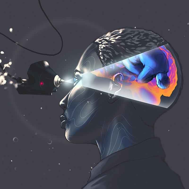 Eyes hint at hidden mental-health conditions