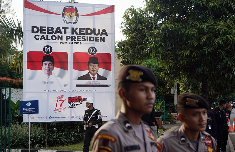 Indonesian mega-science agency in the balance as election begins