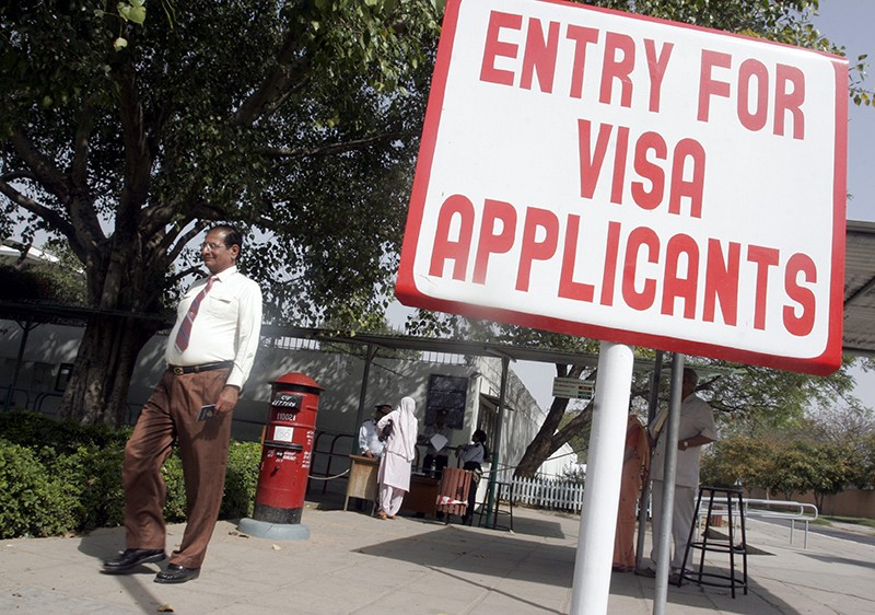 What scientists should know about visa hurdles