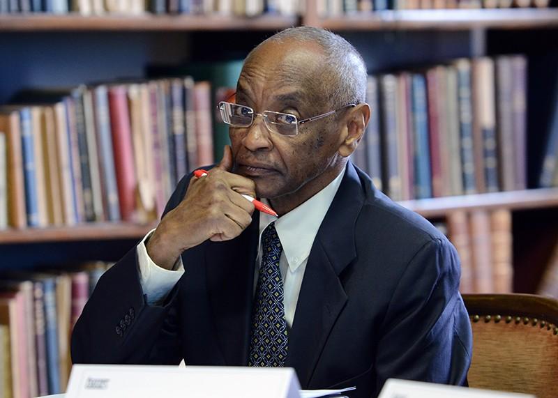 Professor Mohamed Hassan