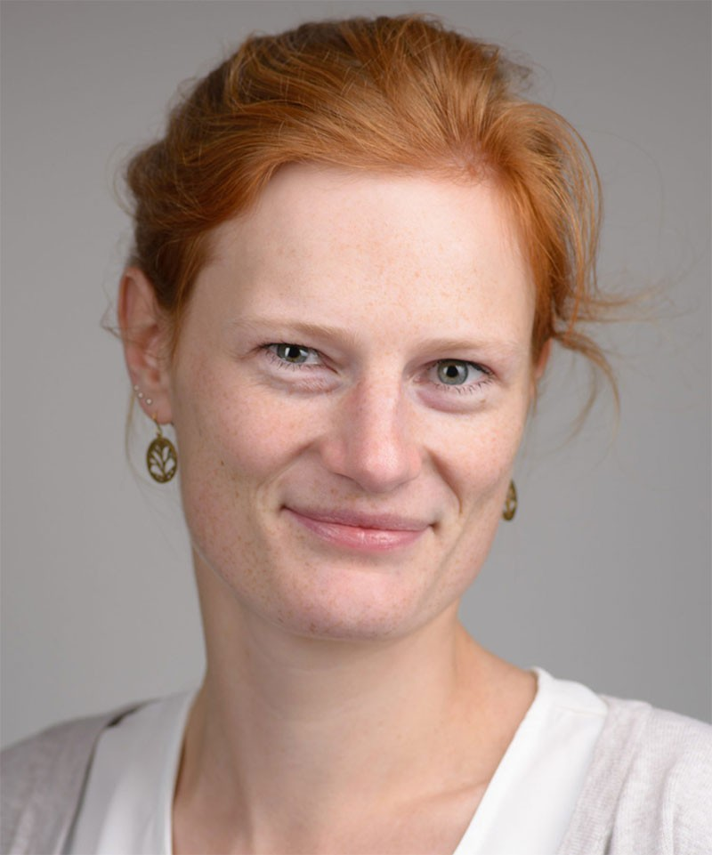 Portrait of Dr. Michèle B. Nuijten