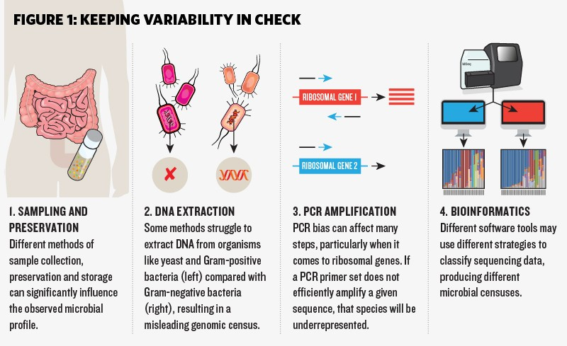 Figure 1: Keeping variability in check